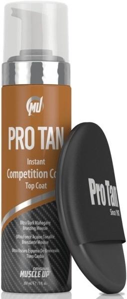 Pro Tan Instant Competition Color Top Coat