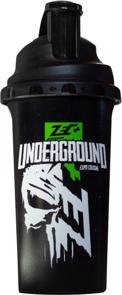 ZEC+ Shaker Underground