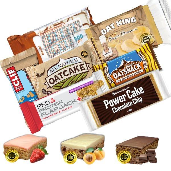 Energy Bar - Start Up Package
