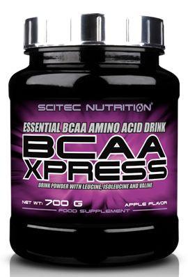 Scitec Nutrition Bcaa Xpress - 700g Dose