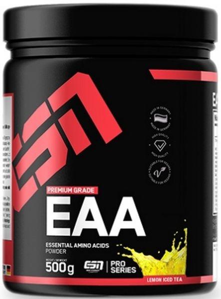 ESN EAA Essential Amino Acids - 500g Dose