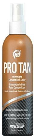 Pro Tan Overnight Competition Colour - 250ml