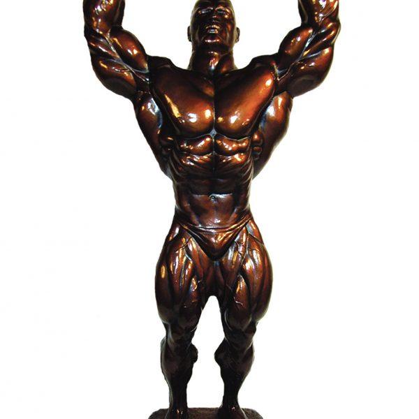 Bodybuilding Figur Man - Victory 48 cm