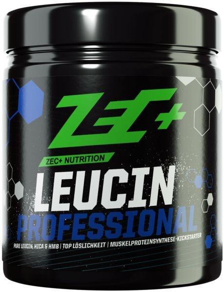 Zec+ Leucin Professional - 270g