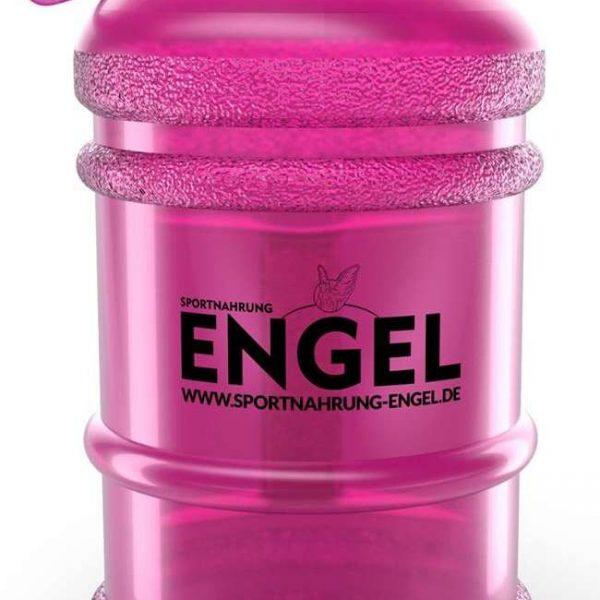 Sportnahrung-Engel Water Gallon - pink