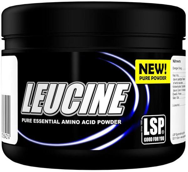 LSP Leucine - 200g