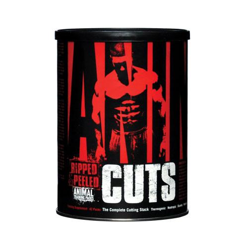 Universal Nutrition Animal Cuts - 42 Packs