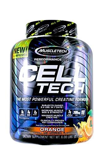 MuscleTech Cell Tech Performance Series - 2700g