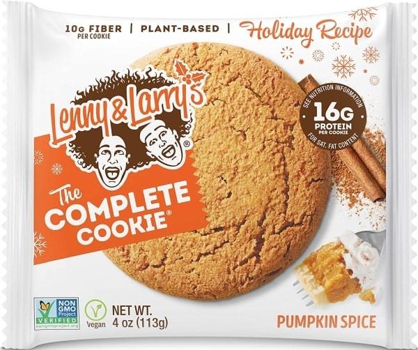 Lenny & Larrys Complete Cookie