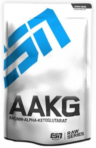 ESN Arginin AAKG - 500g