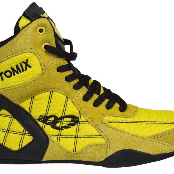 Otomix Ninja Warrior - yellow