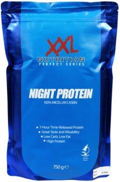XXL Nutrition Night Protein - 750g