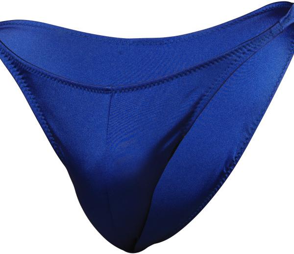 Andreas Cahling Profi-Posinghose - blau