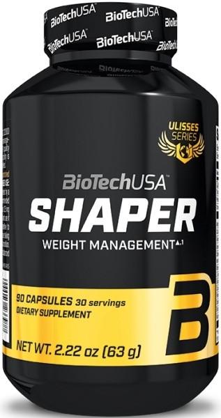 BioTechUSA Shaper - 90 Kapseln