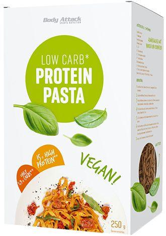 Body Attack Low Carb Protein Pasta Vegan