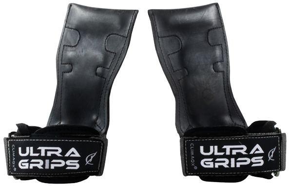 Climaqx Ultra Grips - Black