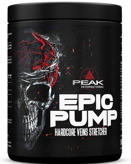 Peak Epic Pump - 500g