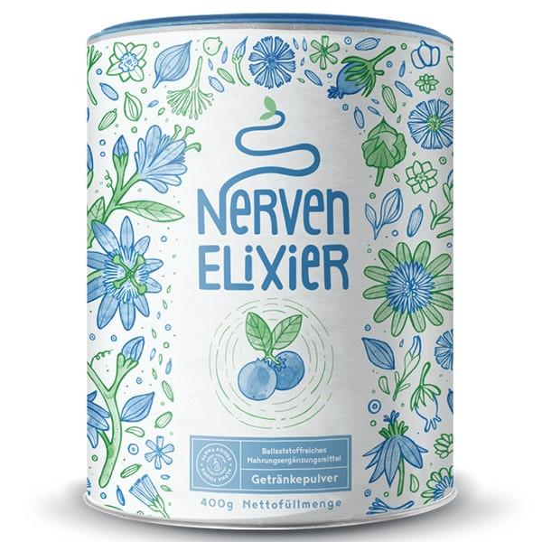Alpha Foods Nerven Elixier - 400 g