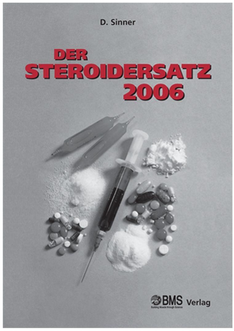 Der Steroidersatz 2006