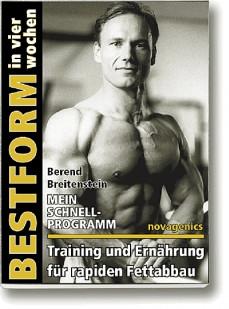 Bestform in 4 Wochen (Berend Breitenstein)