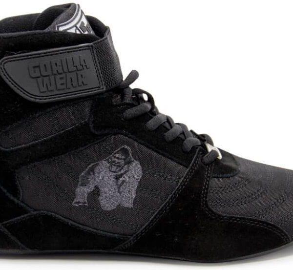 Gorilla Wear Perry High Tops Pro - Black