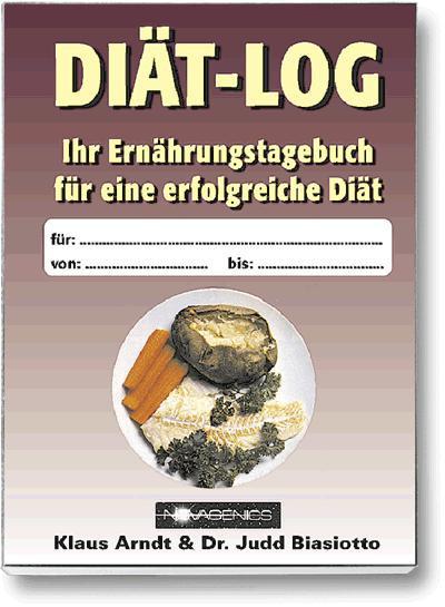 Diät-Log (Klaus Arndt