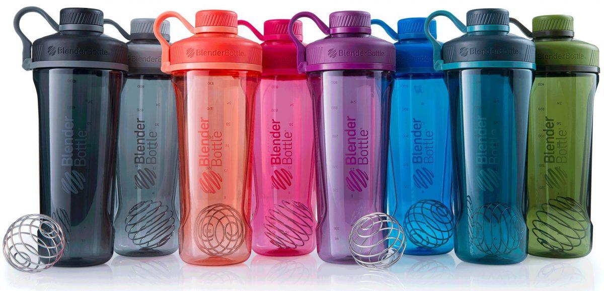Blender Bottle RADIAN Tritan - 940ml