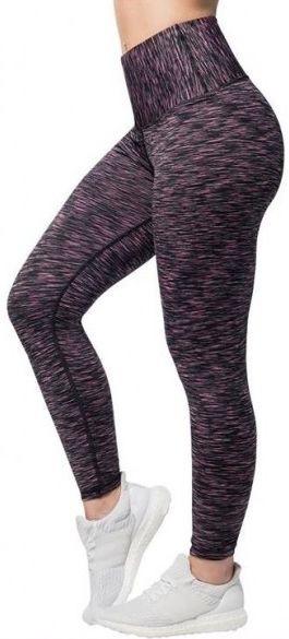Anarchy Apparel Cushy Leggings - Pink