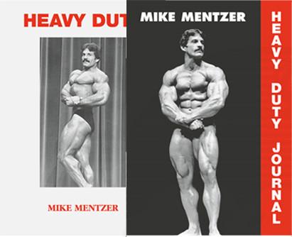 Heavy Duty 1+2 (Mike Mentzer)