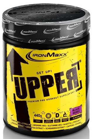 Ironmaxx Upper Zero - 440g