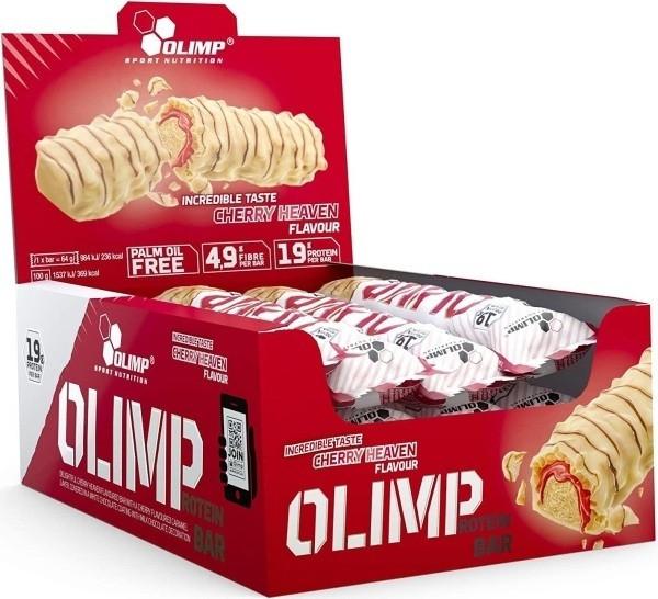 Olimp Protein Bar - 12x 64g Riegel