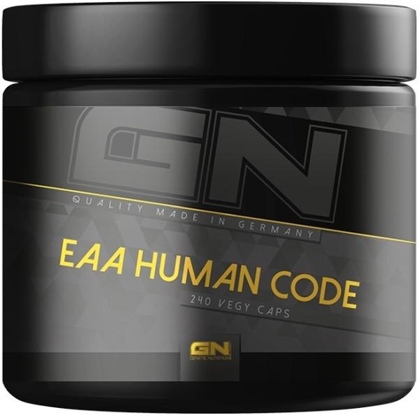 GN EAA Human Code Sport Edition - 240 Vegy Caps