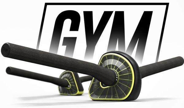 PREAP ProPilot Gym Edition - SuperYellow
