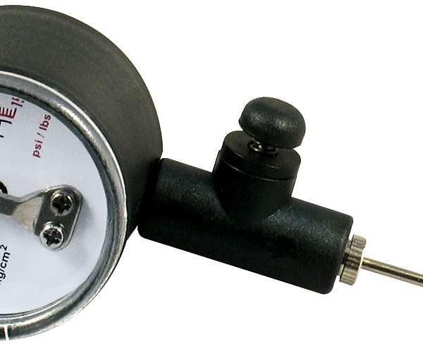 Luftdruckprüfer Ballmanometer - Bälle - Molten
