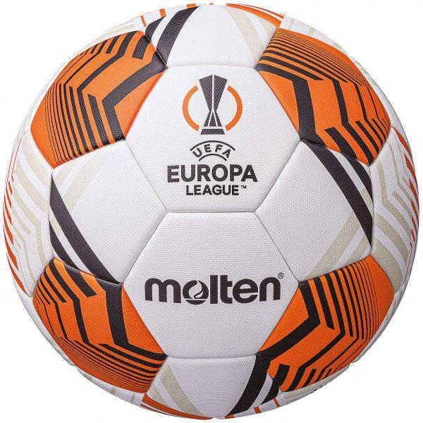 "Molten Fußball ""UEFA Europa League Matchball 2021-2022"" - Bälle - Molten"