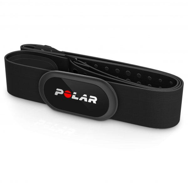 "Polar Herzfrequenz-Sensor ""H10"" - Fitnessgeräte - Polar"