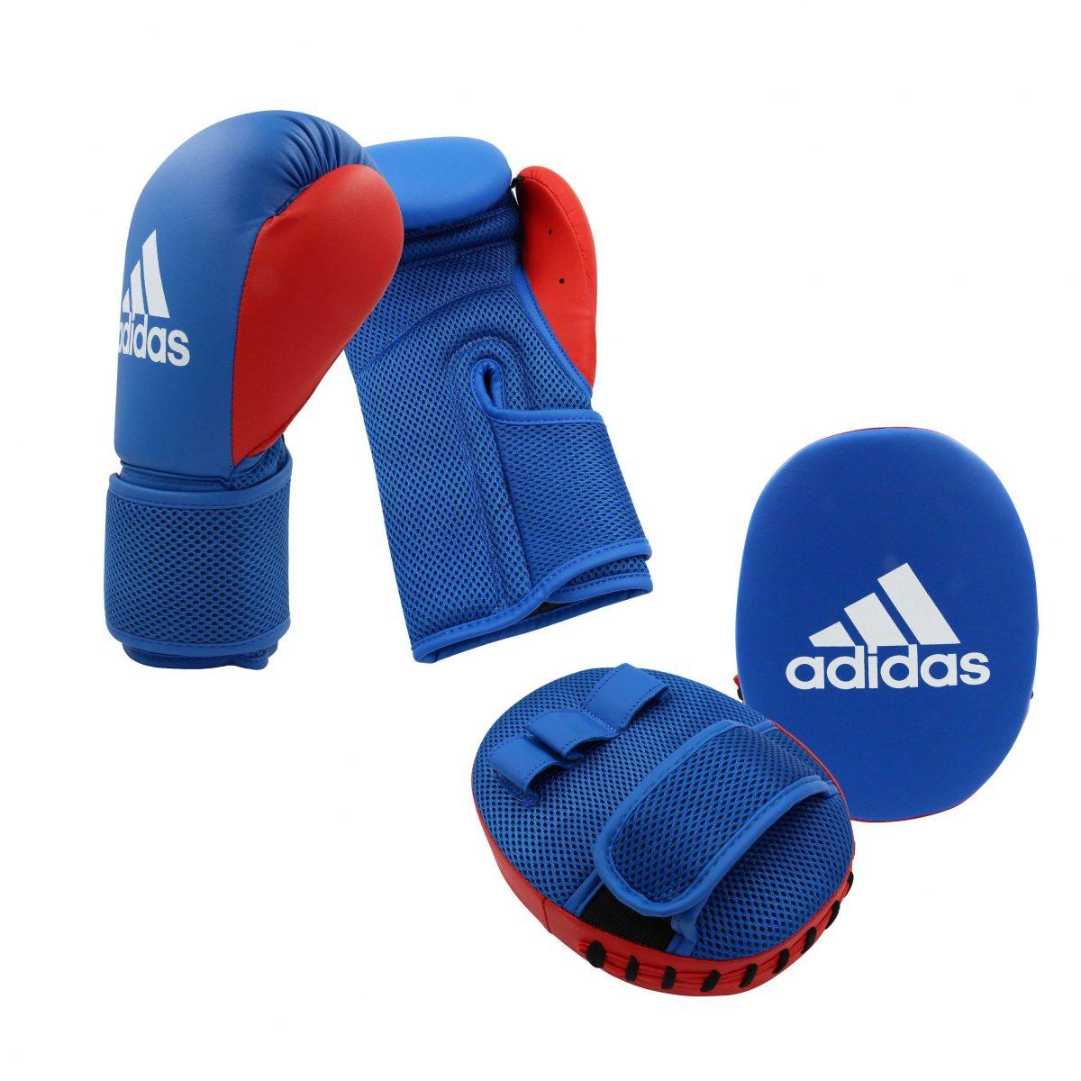 Adidas Boxing Kit