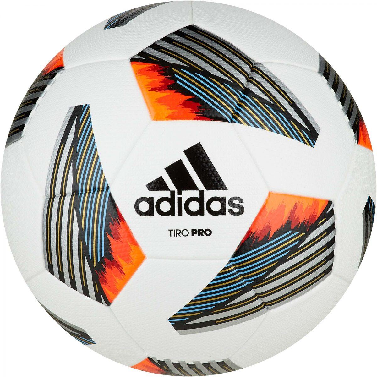 "Adidas Fußball ""Tiro Pro"" - Bälle - Adidas"