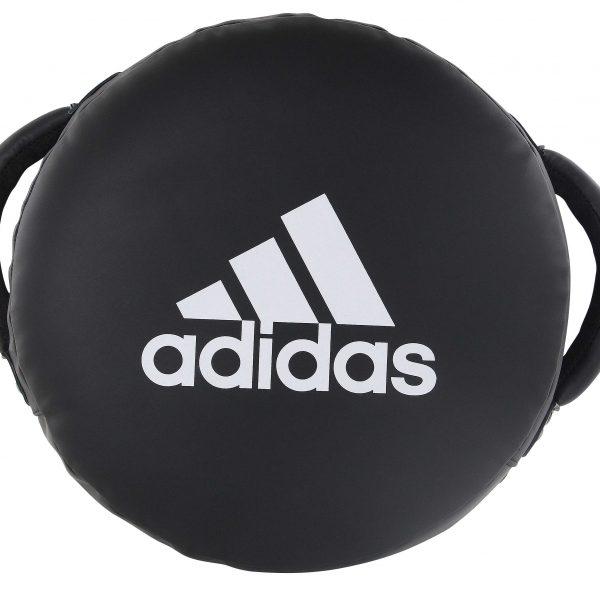 "Adidas Handschlagpolster  ""Round Kick Pad"" - Fitnessgeräte - Adidas"