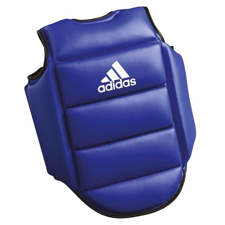 """Adidas Körperschutz """"Reversible Boxing Chest Guard"""""""