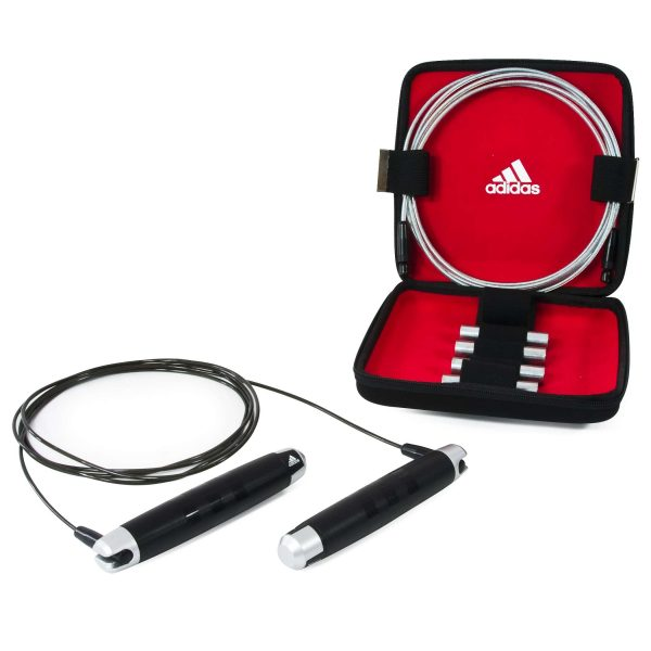 Adidas Springseil-Set - Gymnastik - Adidas