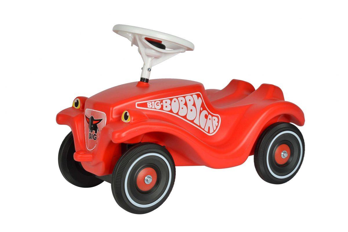 BIG Bobby Car Classic - Freizeitspiele - BIG