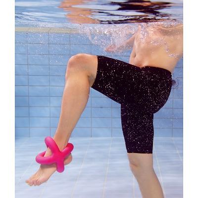 Pink - Schwimmen - Beco