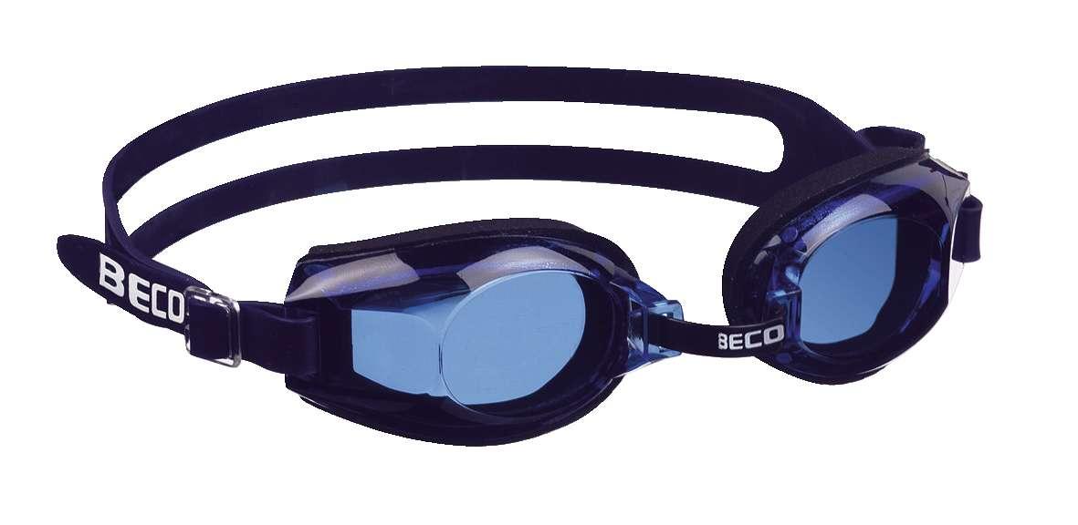 """Beco Schwimmbrille """"Training"""" - Schwimmen - Beco"""