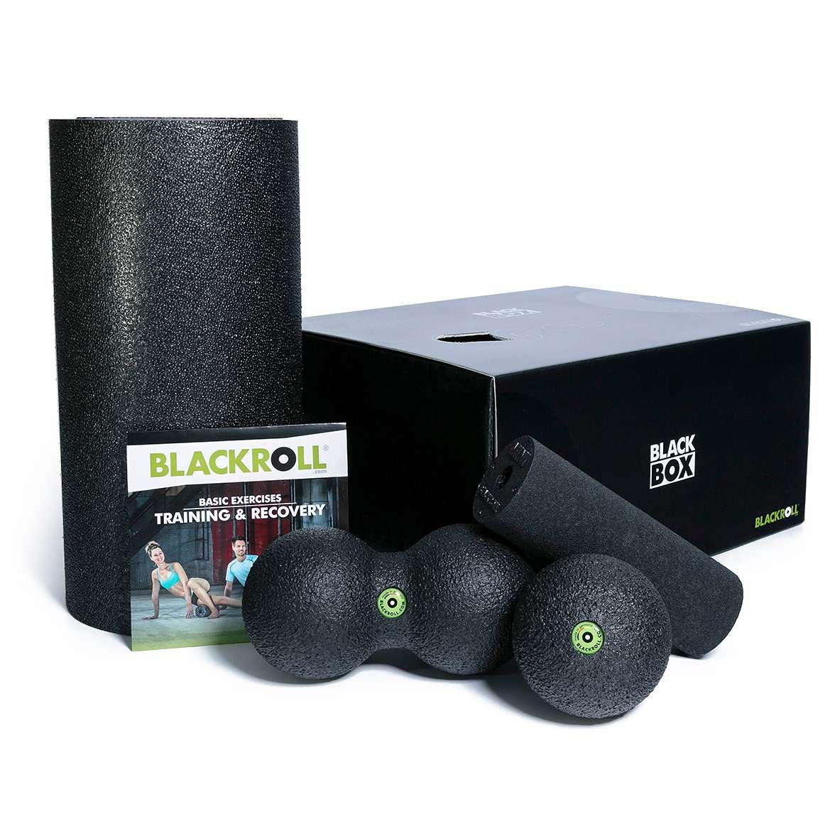 """Blackroll Faszienbox """"Blackbox"""""""