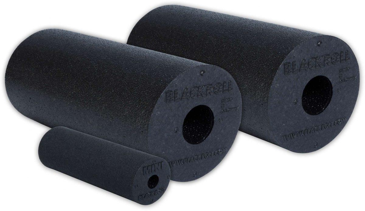 """Blackroll Faszienrollen-Set """"Standard"""" - Fitnessgeräte - Blackroll"""