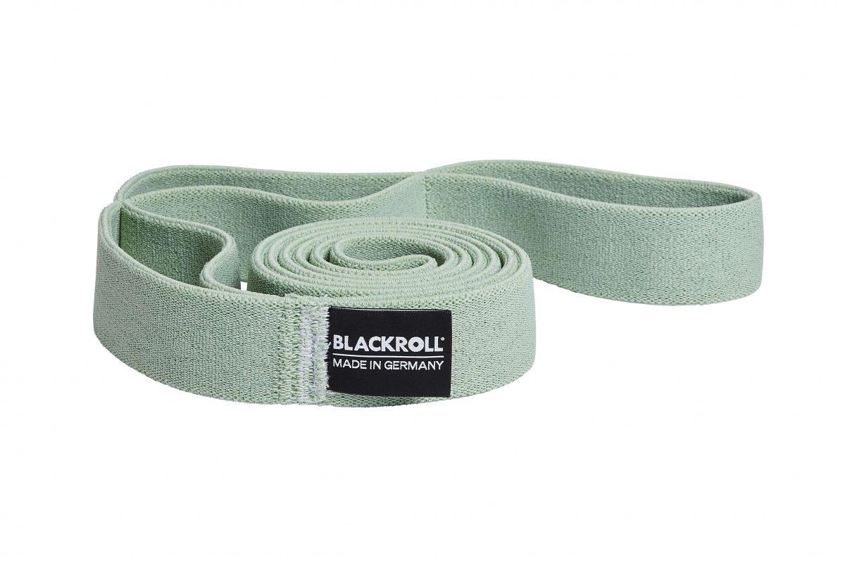 Blackroll Stretch-Band - Fitnessgeräte - Blackroll