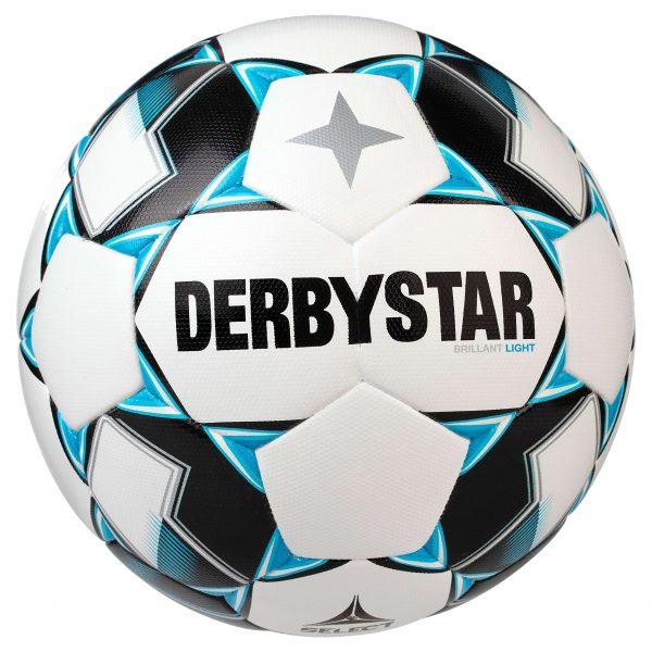 """Derbystar Fußball """"Brillant Light"""""""
