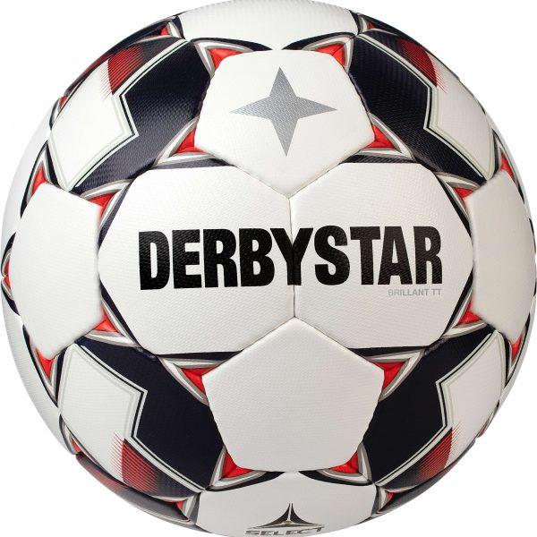 """Derbystar Fußball """"Brillant TT AG"""" - Bälle - Derbystar"""