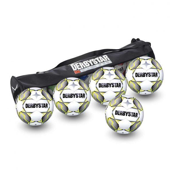 """Derbystar Fußball-Set """"Orbit APS"""" - Bälle - Derbystar"""